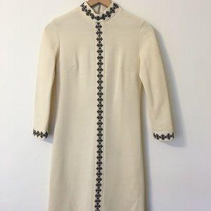 1970s Bleeker Street Vintage Dress